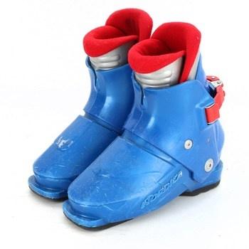 Dětské lyžařské boty - Nordica