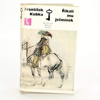 Román F. Kubka: Říkali mu Ječmínek