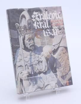 Kniha Alexej Pludek - Kralevic Král