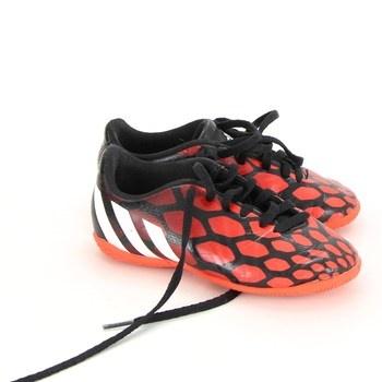Dětská sálová obuv Adidas M17686