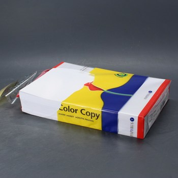 Papír Color Copy 250 ks 88007861