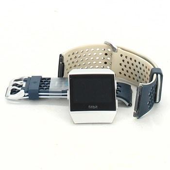 Chytré hodinky Fitbit Ionic