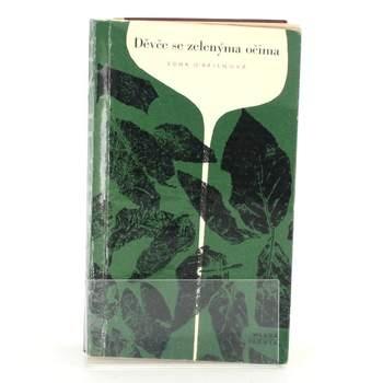 Román Mladá fronta Děvče se zelenýma očima