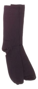Pánské ponožky černé 1 pár