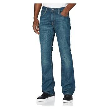 Pánské džíny Levi's 5527 Slim Boot Cut