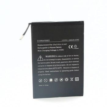 Baterie AccuCell 53627 pro Apple iPad Mini