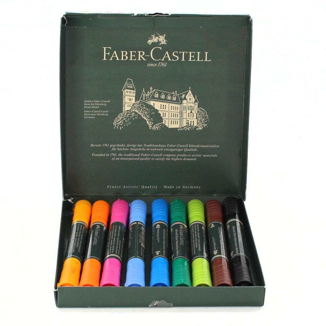 Sada popisovačů Faber-Castell 160310