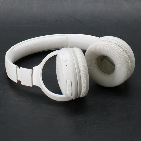 Bezdrátová sluchátka JBL Tune 500BT bílá