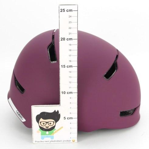 Helma značky Abus Scraper 3.0