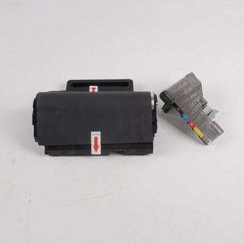 Toner pro Samsung CLP407/409 DRUM barevný