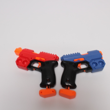 Pistole NERF Rival Clash Pack Duo