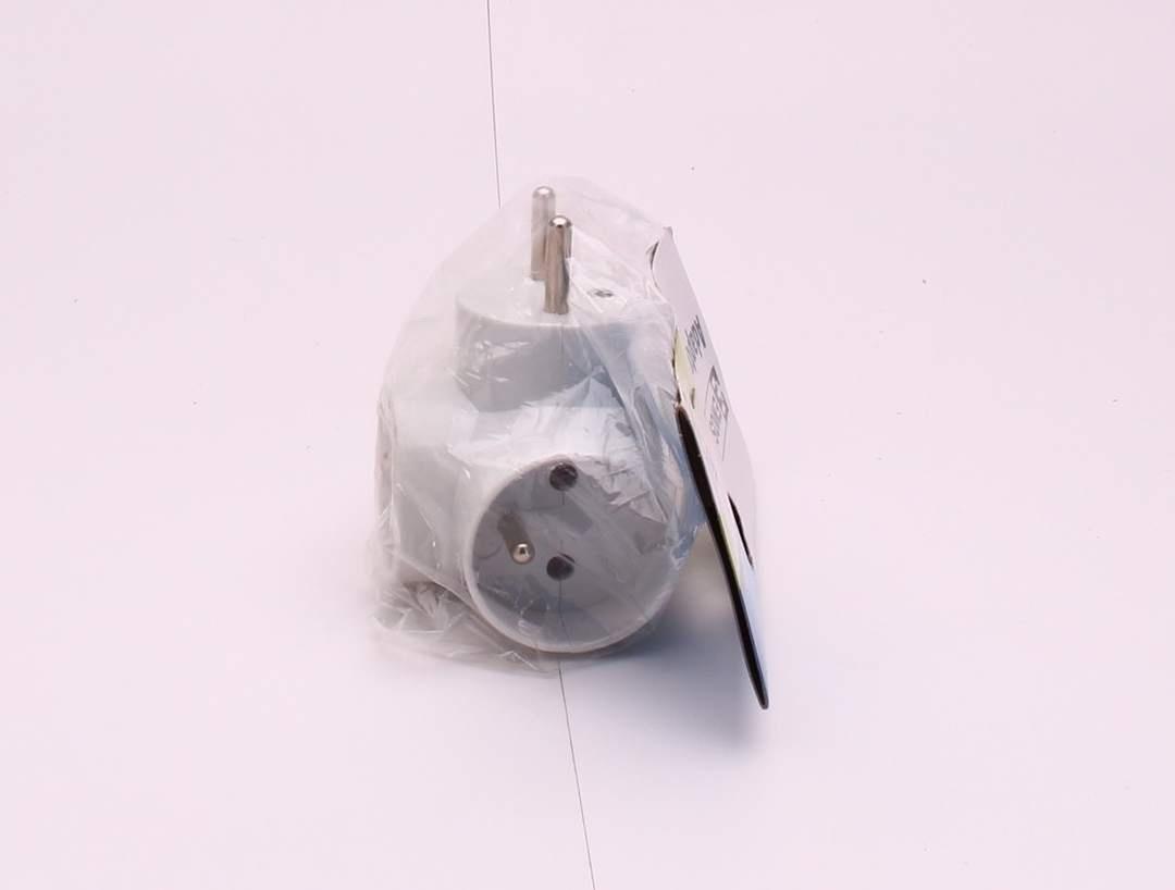 Rozbočovací zásuvka Emos P0024