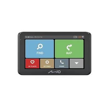 GPS navigace Mio Spirit 8500 černá
