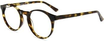 Čiré elegantní brýle Firmoo