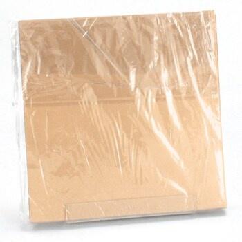 Pečící papír 23 x 23 cm, 200 ks