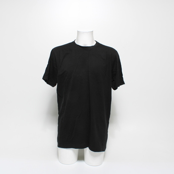 Pánská trička Urban Classics černá vel. XXL