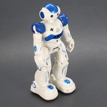 Robot ANTAPRCIS FX-102 dálkově ovládaný