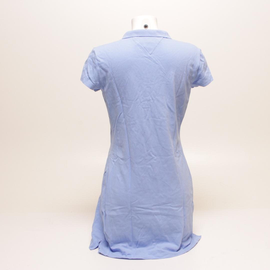 Dámské šaty Tommy Hilfiger WW0WW27949