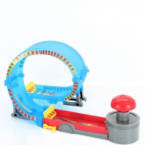 Hrací sada dráha IMC Toys 183827