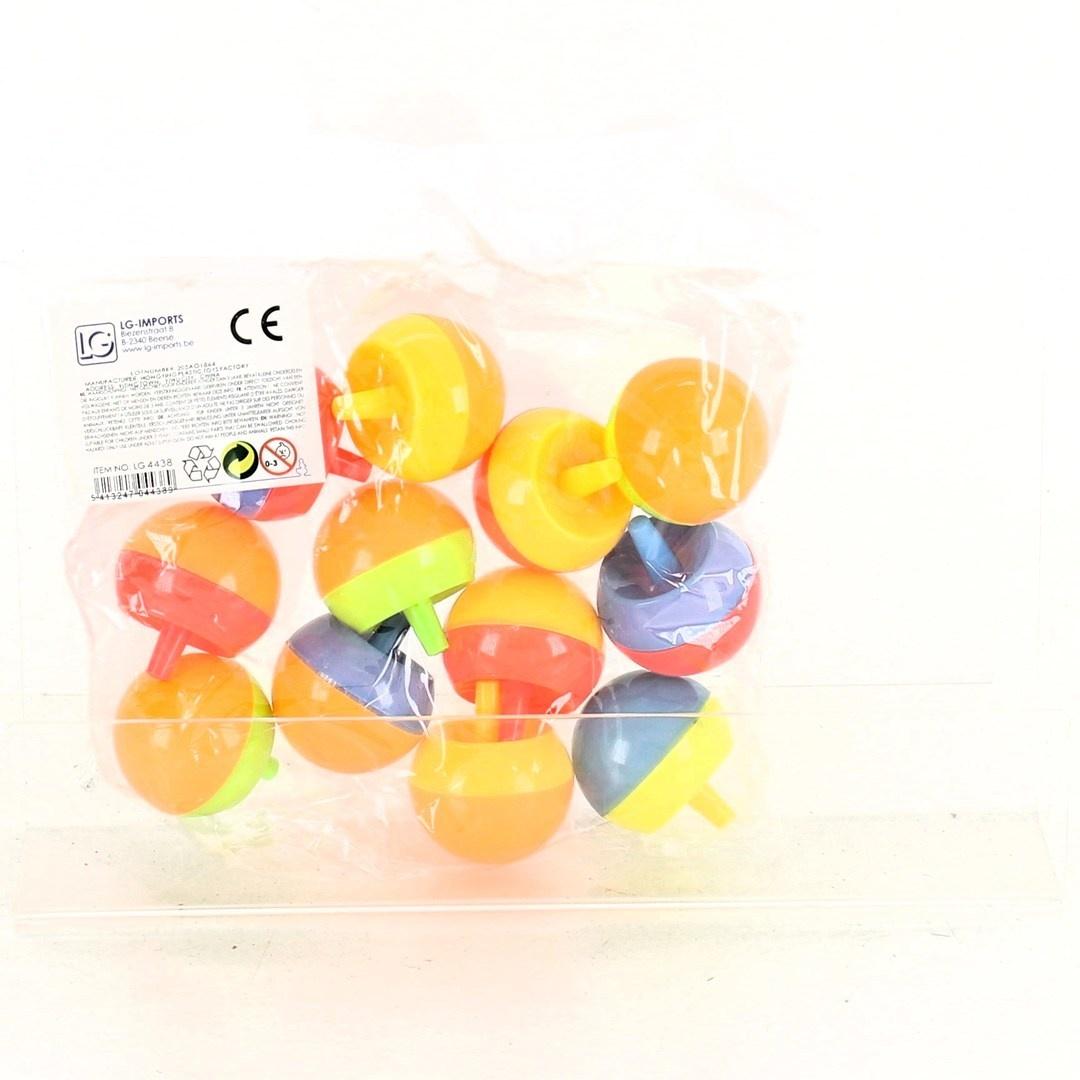 Malá plastová Káča LG-Imports