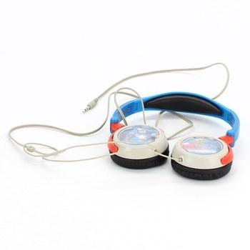 Náhlavní sluchátka Lexibook HP010AV