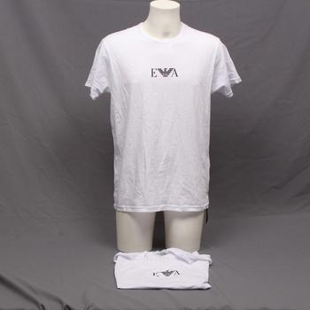 Pánské tričko Emporio Armani 111267 2ks