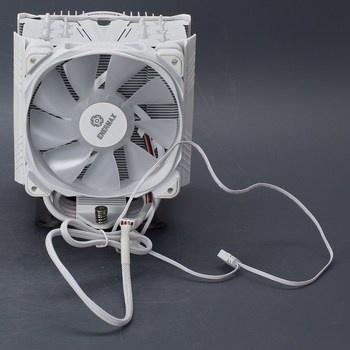 Chladič CPU Enermax ETS-T50A-W-ARGB