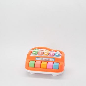 Xylopiano Bontempi 550520 Baby