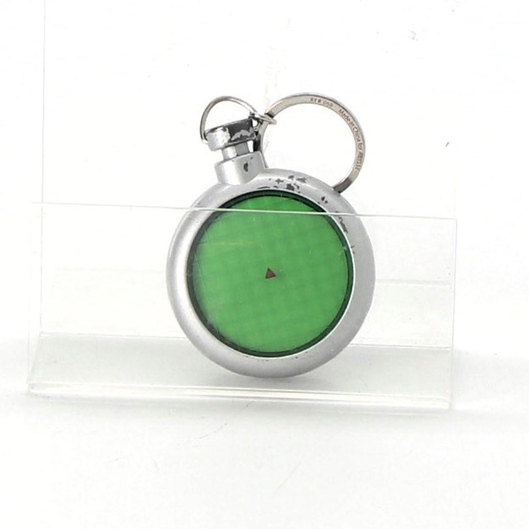 Klíčenka ABYstyle Dragon Ball Z zelená