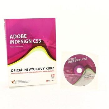 Adobe Indesign CS3: Oficiální výukový kurz