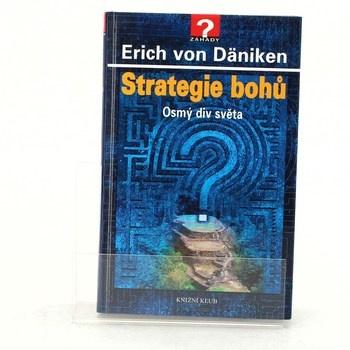 Erich von Däniken: Strategie bohů - Osmý div světa