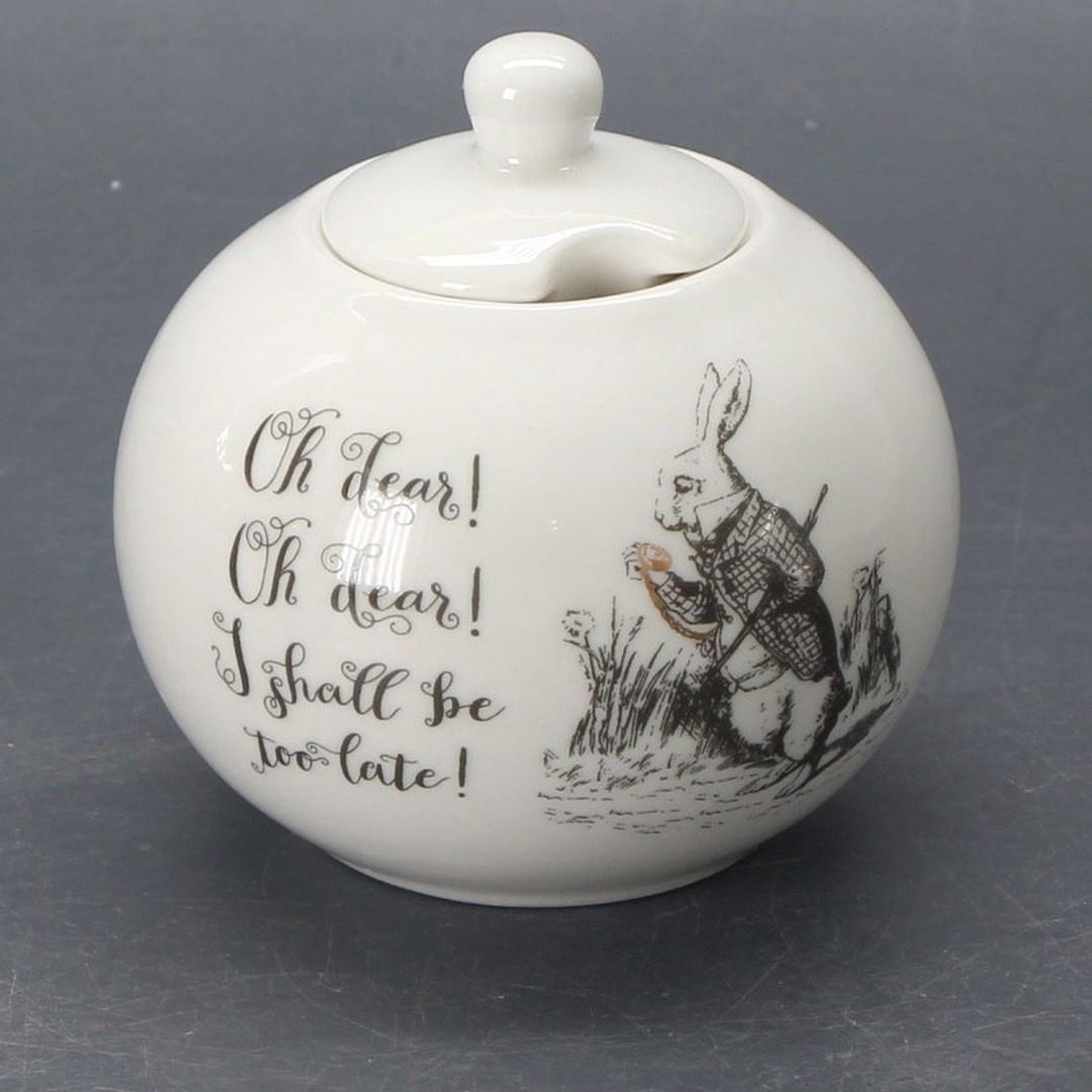Porcelánová sada Creative Tops V&A