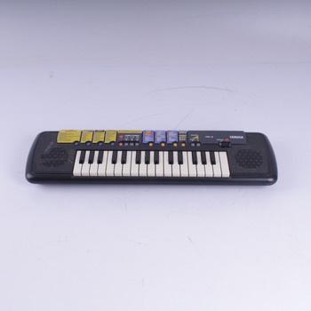 Dětský keyboard Yamaha PSS - 14