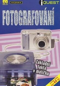 Příručka Fotografování Pavel Dufek