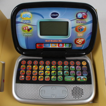 Dětský laptop Vtech 196305 Ordi Genius Kid
