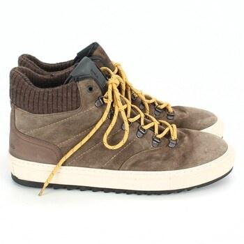 Pánské kotníkové boty Marc O´Polo vel. 44