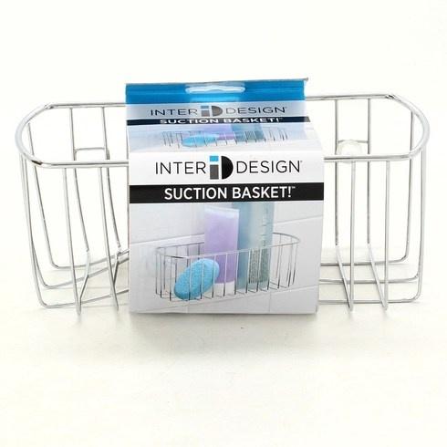 Držák do koupelny Inter Design