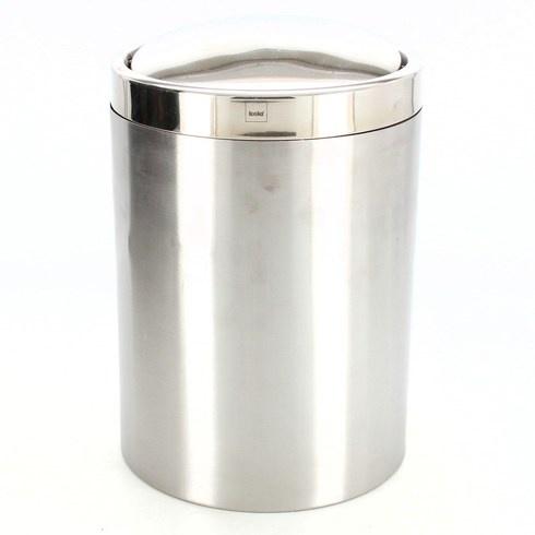 Odpadkový koš Kela Ari nerez
