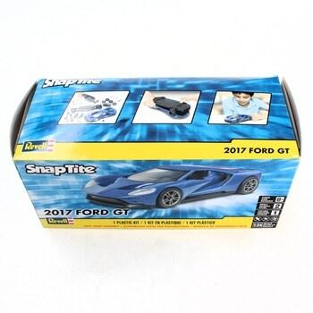 Model auta Revell 1987 - 2017 Ford GT