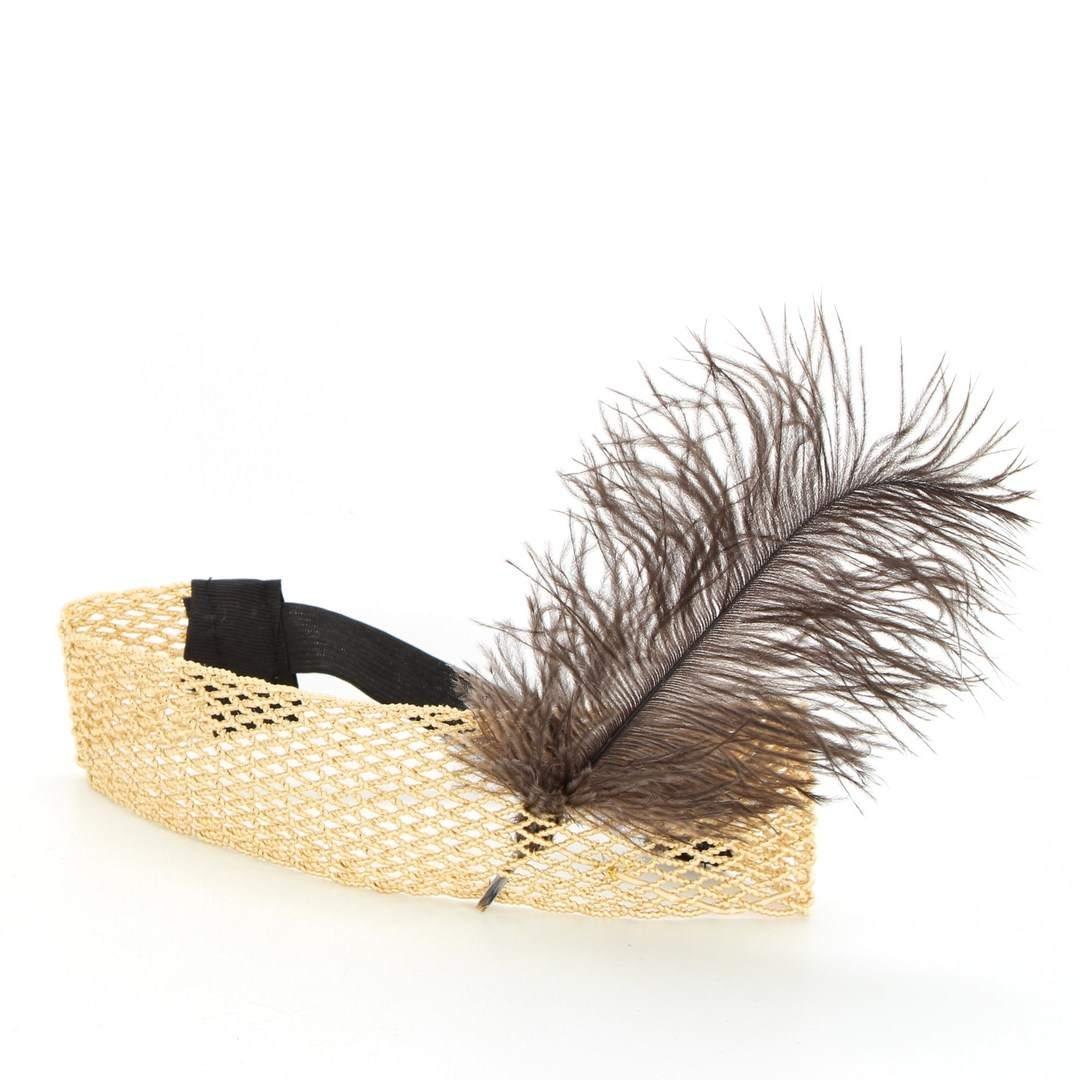 Čelenka do vlasů