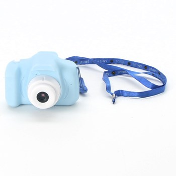 Kamera Welltop Cartoon HD modrá