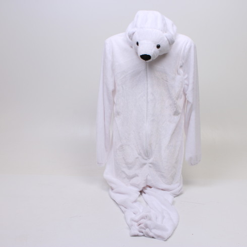 Kostým Polární medvěd Seruna F24