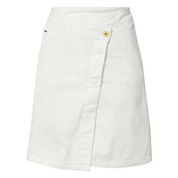 Dámská sukně G-Star Raw bílá