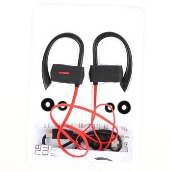 Bezdrátová sluchátka Sentry Sport pro