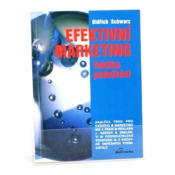 Kniha Efektivní marketing, Taktika podnikání