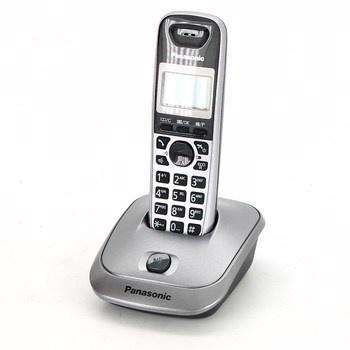Bezdrátový telefon Panasonic KX-TG2511JTM