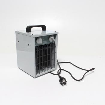 Teplovzdušný ventilátor Einhell EH 2000