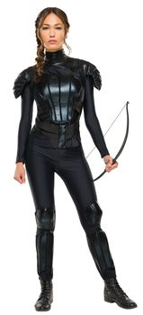 Kostým Rubie's 810848 Hunger Games Katniss