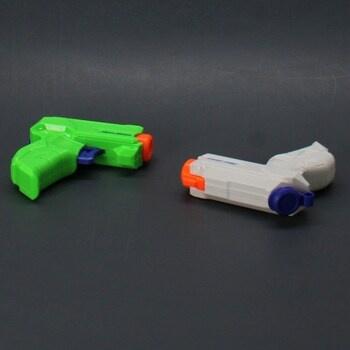 Vodní pistole NERF Super Soaker zipfire