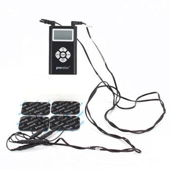 Masážní přístroj Prorelax B08521LTRJ
